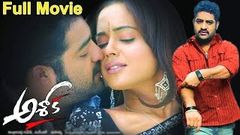 Ashok Telugu Full Length Movie DVD Rip