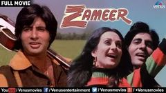 Zameer | Full Length Bollywood Hindi Movie |Ajay Devgan Mahima Chaudhry Amisha Patel