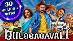 Gulebagavali (Gulaebaghavali) 2018 New Released Hindi Dubbed Full Movie | Prabhu Deva Hansika