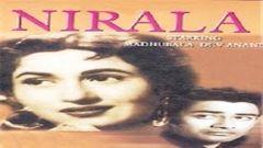 Nirala 1950 | Hindi Movie | Dev Anand | Madhubala | Hindi Classic Movies