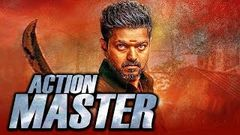 Action Master (2019) New Released Hindi Dubbed Movie | Vijay, Trisha