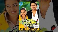 Gunde Jaari Gallanthayyinde (2013) - Full Length Telugu Film - Nitin - Nitya Menon