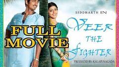 Bava Full Hindi Movie ᴴᴰ & 039;& 039; Veer The Fighter& 039;& 039; ft Siddharth Narayan and Pranitha