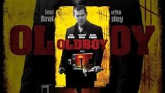 OLDBOY Official Trailer (2013) Spike Lee Remake - Red Band