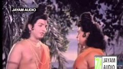Sampoorna Ramayanam | Full Tamil Movie | CinemaJunction