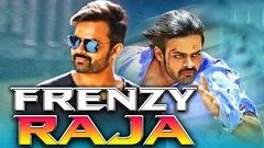 Frenzy Raja (2018) Telugu Hindi Dubbed Full Movie | Sai Dharam Tej Larissa Bonesi Mannara Chopra
