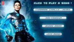 Ra One Songs Jukebox Feat ShahRukh Khan