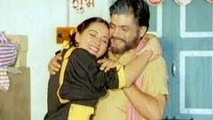 Best Father Daughter Superhit Scene from Hindi Movie Babul - Upasna Singh