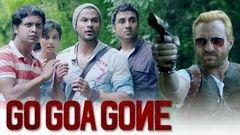 Go Goa Gone - Theatrical Trailer (Exclusive)