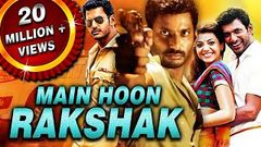 Main Hoon Rakshak (Paayum Puli) 2016 Full Hindi Dubbed Movie | Vishal Kajal Aggarwal Soori