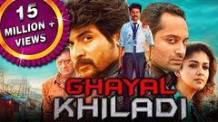 Ghayal Khiladi (Velaikkaran) 2019 New Released Hindi Dubbed Full Movie | Sivakarthikeyan Nayanthara