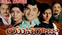 Yuvaraju Telugu Full Length Movie