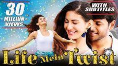 Life Mein Twist (Manasuku Nachindi) 2020 New Released Full Hindi Movie   Sundeep Kishan, Amyra