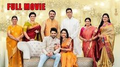 Niharika Latest Family Oriented Tamil Movie || Niharika Konidela | Sumanth Ashwin