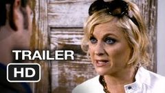 A C O D Official Trailer 1 (2013) - Amy Poehler Jessica Alba Movie HD