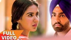 AMMY VIRK - SONAM BAJWA NEW MOVIE LATEST PUNJABI FILM 2017 PUNJABI FULL FILM