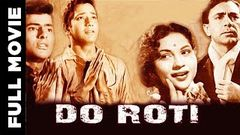Do Roti (1957) Hindi Full Movie | Movies | Movies | Hindi Classic Movies