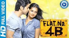 Malayalam Full Movie 2014 - Flat No 4B [Full HD Movie]