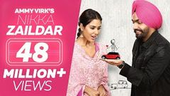 Nikka Zaildar (Full Movie) - Ammy Virk Sonam Bajwa | Punjabi Film | Latest Punjabi Movie 2017