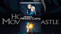Howl's Moving Castle (Original Japanese Version)