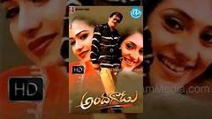 Andagadu - Full Length Telugu Film - Rajendra Prasad - Damini - Bhavana - Harika - Sudha