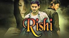 Rishi (2018) Telugu Hindi Dubbed Full Movie | Mahesh Babu Amrita Rao Ashish Vidyarthi