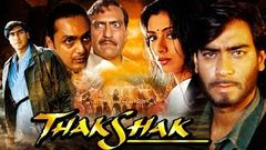THAKSHAK | Full Movie HD | Ajay Devgan, Tabbu, Rahul Bose | Bollywood Full Action Movie HD