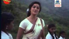 Shanti Nilayam Tamil Full Movie | Gemini Ganesan Kanchana