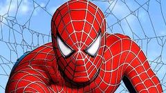 Spider Man 1 [2002] official Full Movie HD