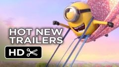 Best New Movie Trailers - April 2013 HD