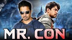 Dishoom Once Again (2016) Telugu Film Dubbed Into Hindi Full Movie |Jr NTR Samantha