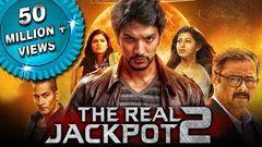 The Real Jackpot 2 (Indrajith) 2019 New Released Full Hindi Dubbed Movie | Gautham Karthik Ashrita