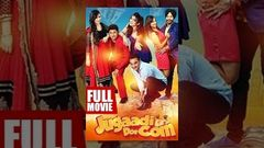 Jugaadi Dot Com | New Full Punjabi Movie | Latest Punjabi Movies 2015 | Nachhatar Gil | Feroz Khan