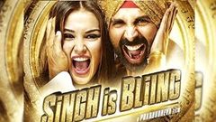 Singh Is Bling Full Hindi Movie --Akshay Kumar Amy Jackson Lara Dutta