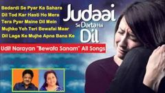 Udit Anuradha (Bewafa Sanam) All Songs - Sad Sentimental Songs Juke Box