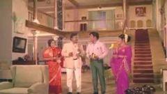 Tamil Full Movie | Pathu Madha Bandham | P Bhanumathi & Sarojadevi