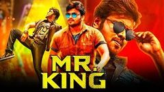 Mr. King (2020) New Released Telugu Hindi Dubbed Movie | Manoj Manchu, Kriti Kharbanda, Sana Khan