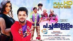 New Malayalam Movie 2016 Pachakkallam | MC Movies Malayalam