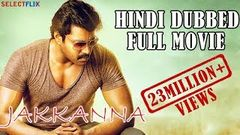 Jakkanna - Hindi Dubbed Full Movie | Sunil Mannara Chopra Posani Krishna Murali