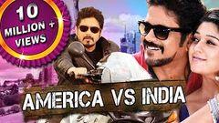 International Hero (2018) Telugu Hindi Dubbed Movie | Naga Chaitanya Amala Paul