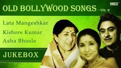 Lata Mangeshkar & Kishore Kumar Duets - Vol 5 - Top 10 Lata Kishore Songs