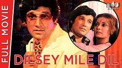 Dil Se Full Movie | Hindi Movies | Shahrukh Khan Movies | Latest Bollywood Movies