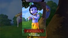 Little Krishna - The Darling Of Vrindavan (Full) [English]