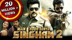 Singam 2 2013 HINDI DUBBED FROM DARSHAN PATEL