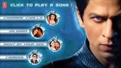 """Ra one"" Jukebox (Full songs) ""Shahrukh Khan"" Kareena Kapoor"