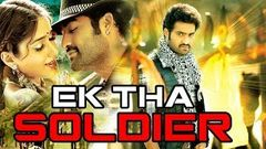 Hero IPS (2017) Telugu Film Dubbed Into Hindi Full Movie | Jr NTR Ileana Dcruz