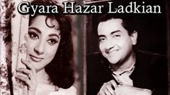 """GYARA HAZAR LADKIAN""