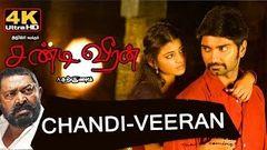 tamil new movies 2016 full movie Chandi Veeran