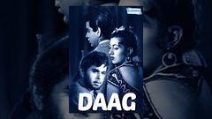 Bollywood full movies - Daag (1952) | Dilip Kumar Nimmi