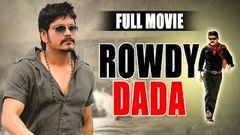 New Hindi Dubbed Movie Rowdy Raaj 2016 | Latest Hindi Movies 2016 Full Movie |